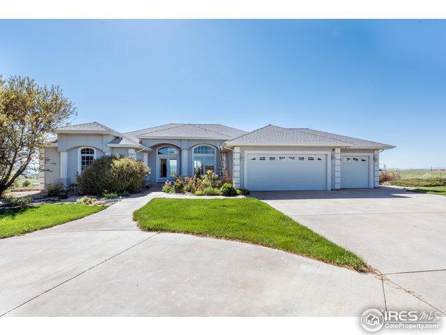 40455 Skylark Dr, Fort Collins, CO 80524 (MLS #820418) :: 8z Real Estate