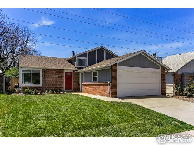 1579 S Krameria St, Denver, CO 80224 (MLS #820439) :: 8z Real Estate