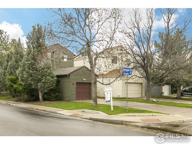86 Genesee Ct, Boulder, CO 80303 (MLS #820479) :: 8z Real Estate