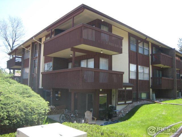 500 Manhattan Dr #2, Boulder, CO 80303 (MLS #820517) :: 8z Real Estate