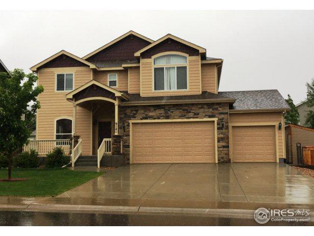 9141 Harlequin Cir, Frederick, CO 80504 (MLS #820543) :: 8z Real Estate