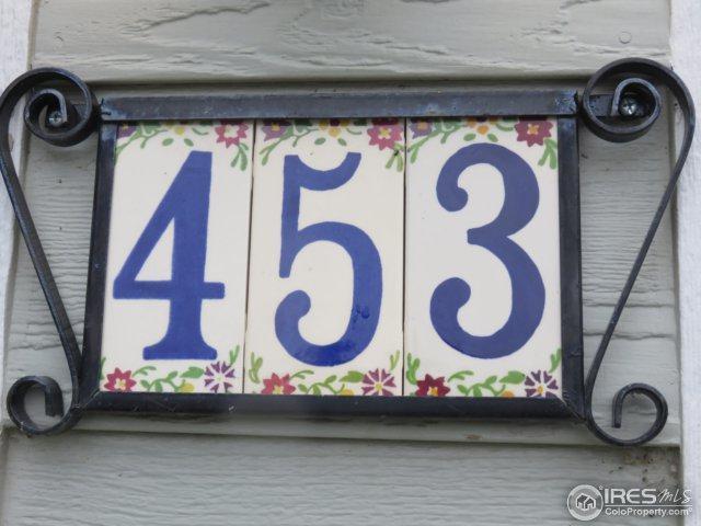 453 Mesa Dr, Loveland, CO 80537 (MLS #820552) :: 8z Real Estate