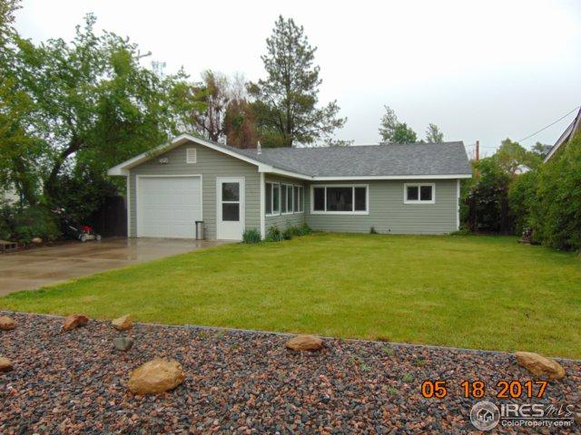 1009 W Beaver Ave, Fort Morgan, CO 80701 (MLS #820611) :: 8z Real Estate