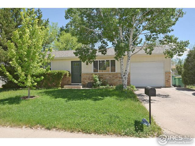 308 21st Ave Ct, Greeley, CO 80631 (MLS #820628) :: 8z Real Estate
