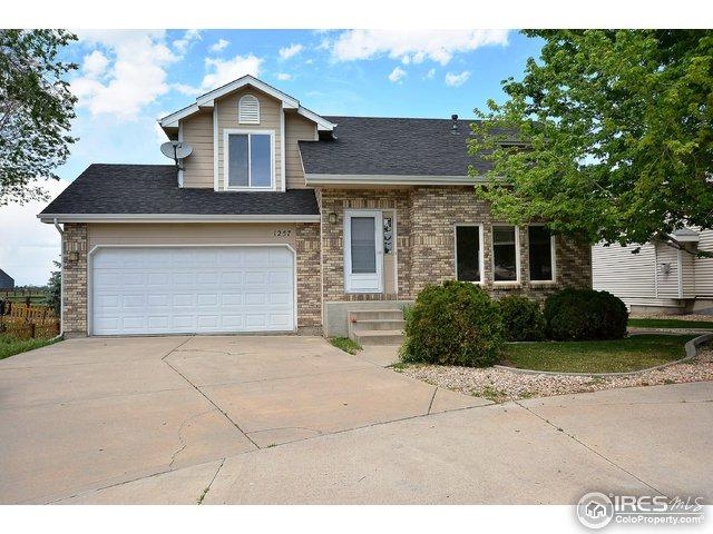 1257 Hem Fir Pl, Loveland, CO 80538 (MLS #820632) :: 8z Real Estate
