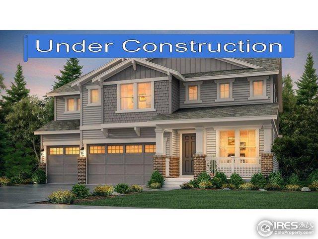 883 Carbonate Ln, Erie, CO 80516 (MLS #820675) :: 8z Real Estate