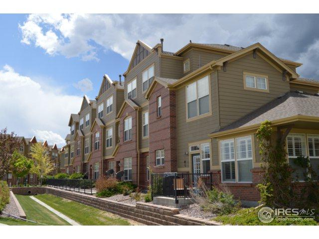 12896 King St, Broomfield, CO 80020 (MLS #820708) :: Downtown Real Estate Partners