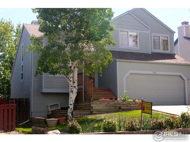 2242 Cliffrose Ln, Louisville, CO 80027 (MLS #820769) :: 8z Real Estate