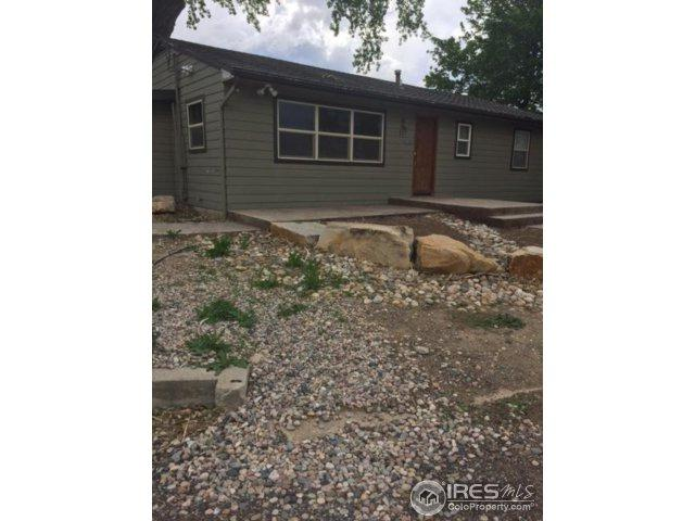 217 W Trilby Rd, Fort Collins, CO 80525 (MLS #820770) :: 8z Real Estate
