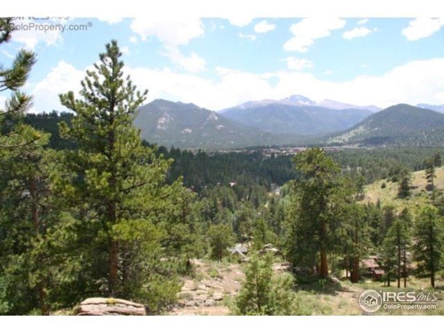 0 Hwy 66, Estes Park, CO 80517 (MLS #820800) :: 8z Real Estate