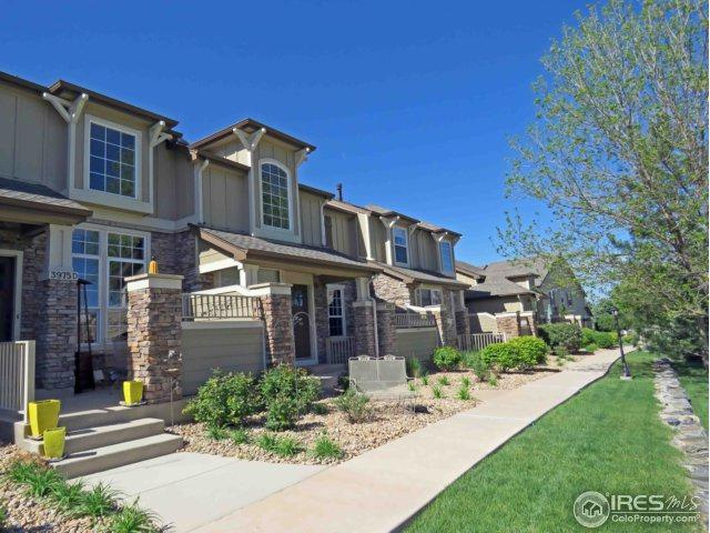 3975 W 104th Dr C, Westminster, CO 80031 (MLS #820853) :: 8z Real Estate