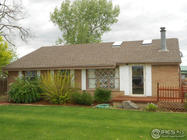 13518 County Road 1, Longmont, CO 80504 (MLS #820953) :: 8z Real Estate