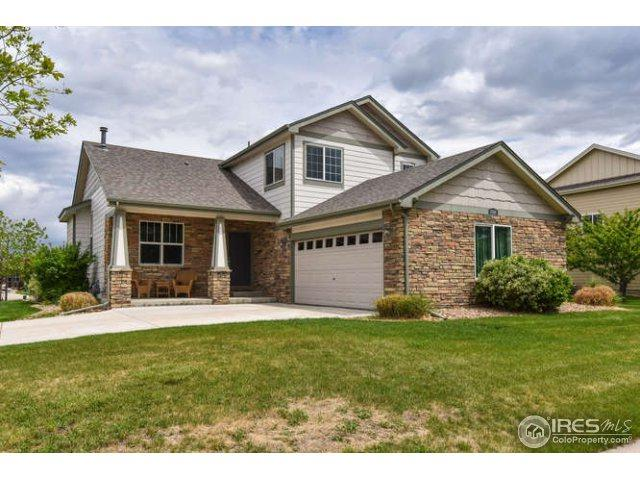 6580 Clearwater Dr, Loveland, CO 80538 (MLS #820979) :: 8z Real Estate
