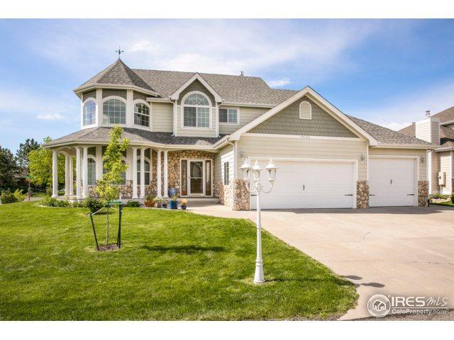 5500 Mystic Owl Ct, Loveland, CO 80537 (MLS #821000) :: 8z Real Estate