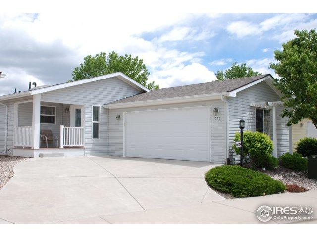 658 Brandt Cir, Fort Collins, CO 80524 (MLS #821006) :: 8z Real Estate