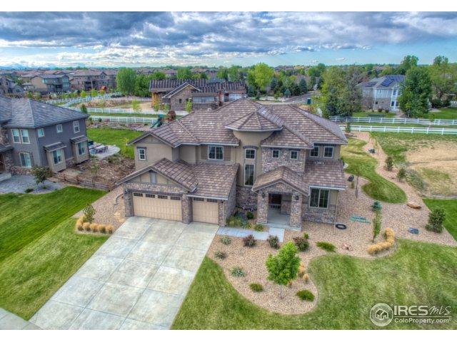 1535 Tiverton Ave, Broomfield, CO 80023 (MLS #821041) :: 8z Real Estate