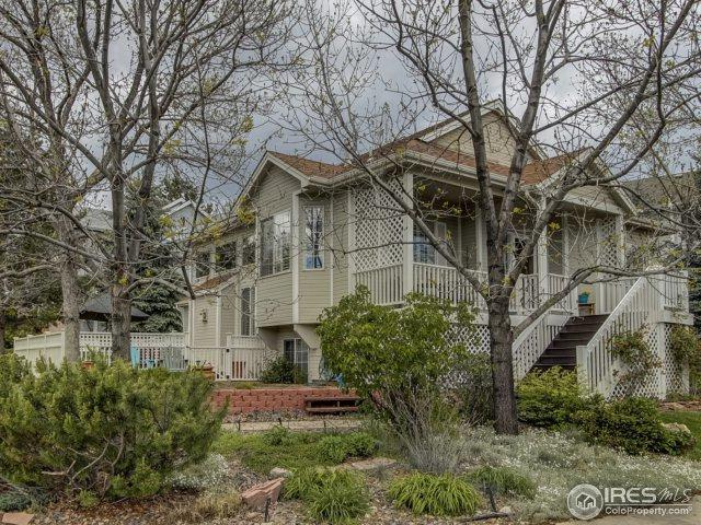 61 Qualla Ct, Boulder, CO 80303 (MLS #821048) :: 8z Real Estate