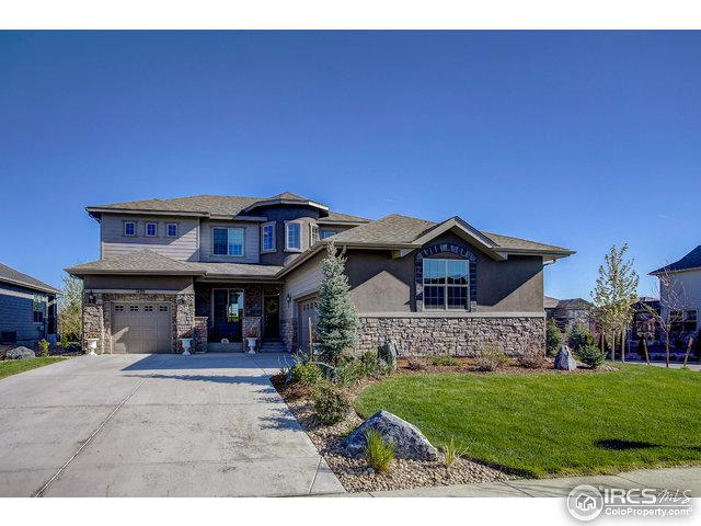 1495 W 137th Ave, Broomfield, CO 80023 (MLS #821061) :: 8z Real Estate