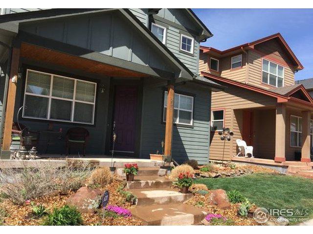 237 Sweet Valley Ct, Longmont, CO 80501 (MLS #821067) :: 8z Real Estate