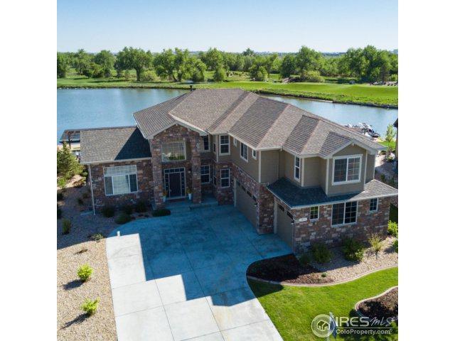 1893 E Seadrift Dr, Windsor, CO 80550 (MLS #821084) :: 8z Real Estate