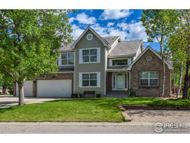1456 SW 26th St, Loveland, CO 80537 (MLS #821105) :: 8z Real Estate