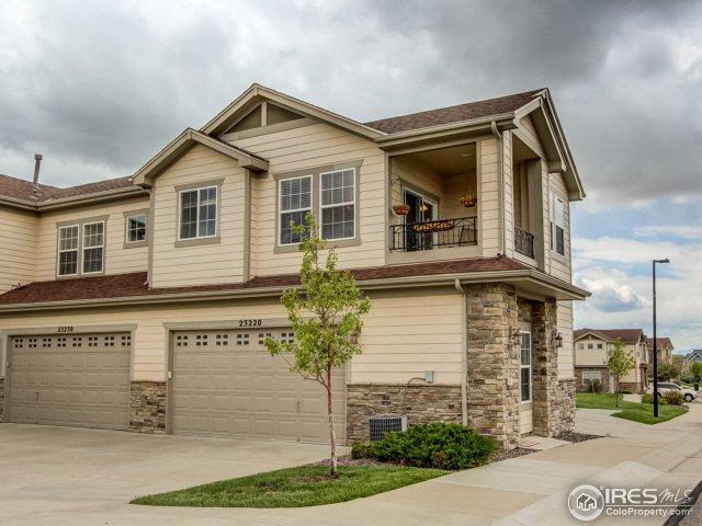 23220 York Ave, Parker, CO 80138 (MLS #821123) :: 8z Real Estate