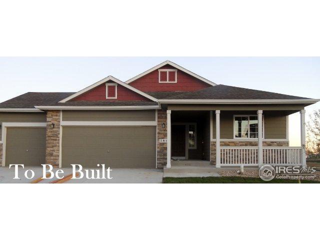 2143 Grain Bin Dr, Windsor, CO 80550 (MLS #821237) :: 8z Real Estate