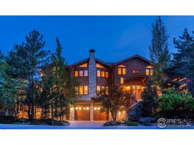 1820 Deer Valley Rd, Boulder, CO 80305 (MLS #821274) :: 8z Real Estate