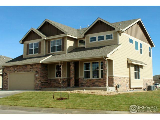 858 Shade Tree Dr, Windsor, CO 80550 (MLS #821407) :: 8z Real Estate