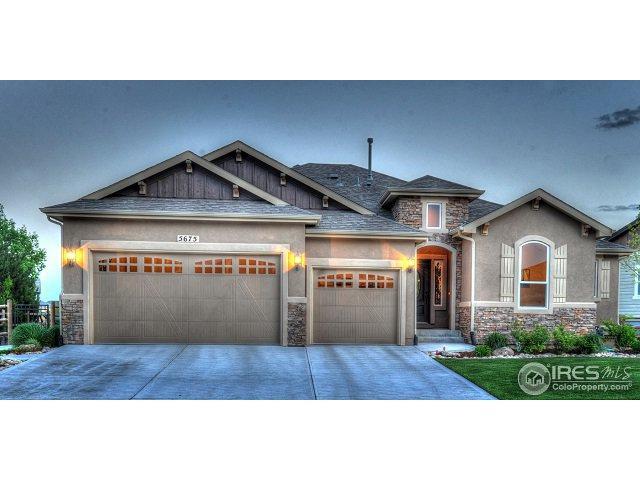 5675 Summerlyn Ct, Windsor, CO 80550 (MLS #821429) :: 8z Real Estate