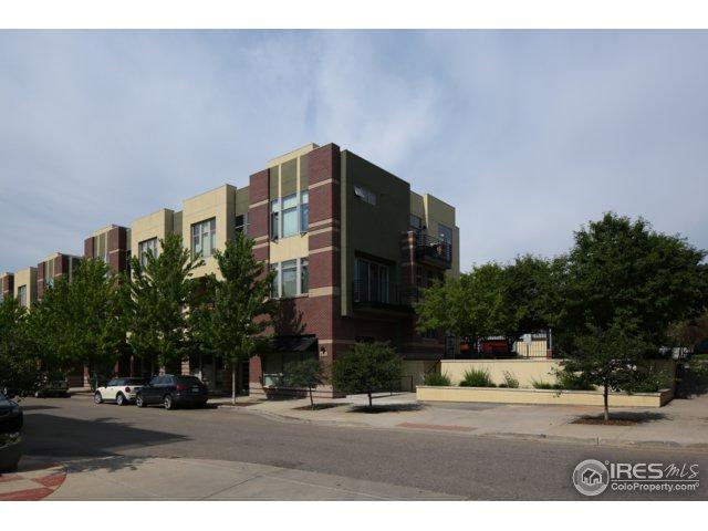 4555 13th St A, Boulder, CO 80304 (MLS #821452) :: 8z Real Estate