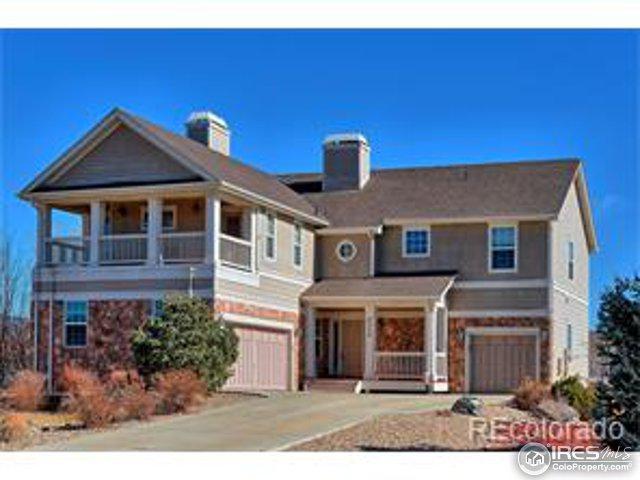 9350 Homestead Dr, Frederick, CO 80504 (MLS #821458) :: 8z Real Estate