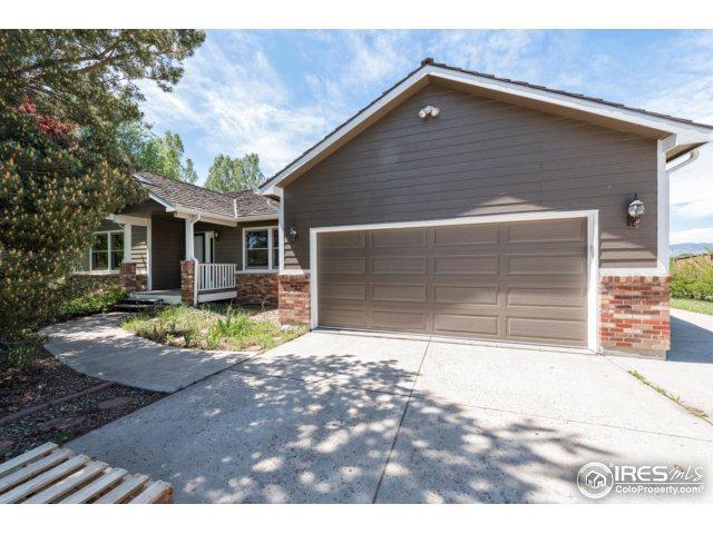 6957 Peppertree Dr, Niwot, CO 80503 (MLS #821470) :: 8z Real Estate