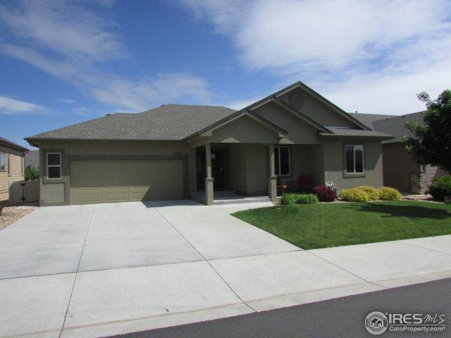 855 Norway Maple Dr, Loveland, CO 80538 (MLS #821478) :: 8z Real Estate