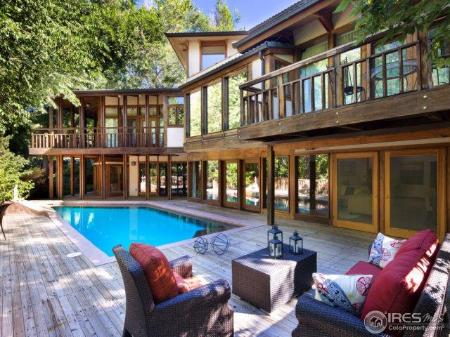 2323 4th St, Boulder, CO 80302 (MLS #821509) :: 8z Real Estate