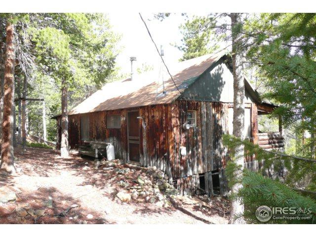 144 Wonder Trl, Golden, CO 80403 (MLS #821523) :: 8z Real Estate