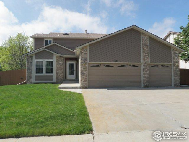 1322 Aberdeen Dr, Broomfield, CO 80020 (MLS #821533) :: 8z Real Estate
