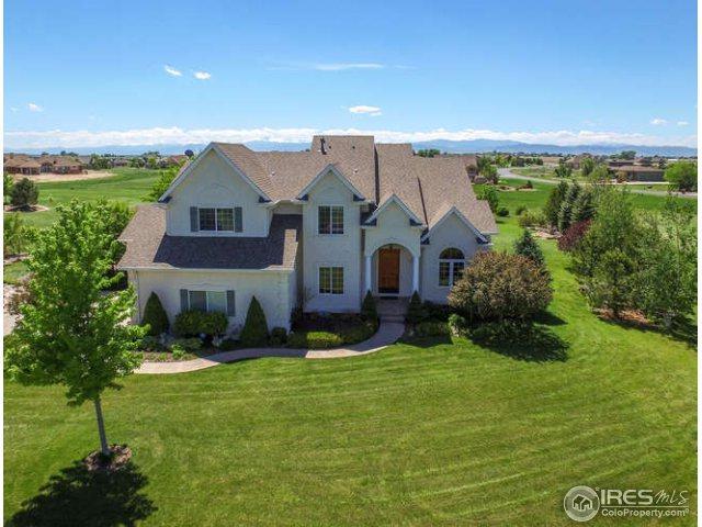 37135 Soaring Eagle Cir, Severance, CO 80550 (MLS #821562) :: 8z Real Estate