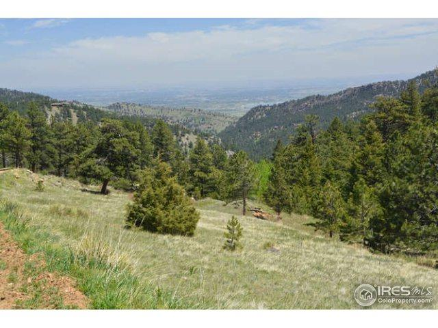 4111 Sunshine Canyon Dr, Boulder, CO 80302 (#821568) :: James Crocker Team
