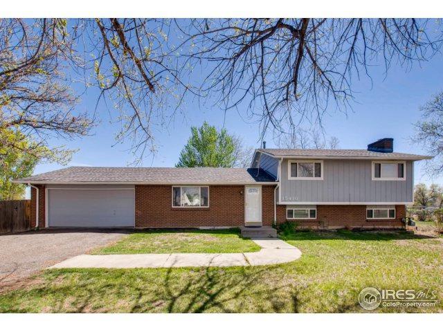 15410 Navajo St, Broomfield, CO 80023 (MLS #821620) :: 8z Real Estate