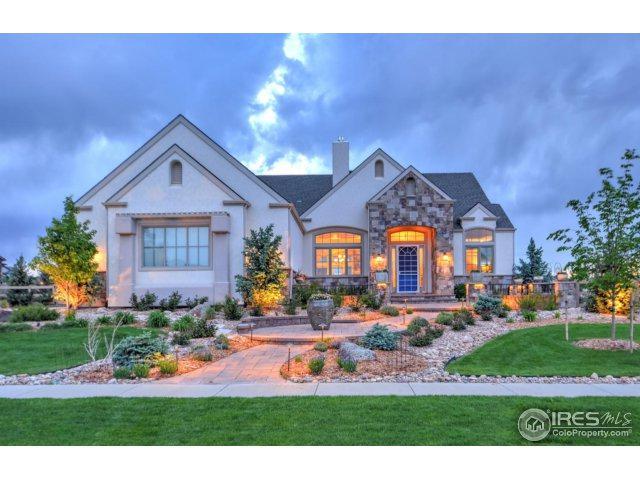 7217 Laramie River Dr, Fort Collins, CO 80525 (MLS #821626) :: 8z Real Estate