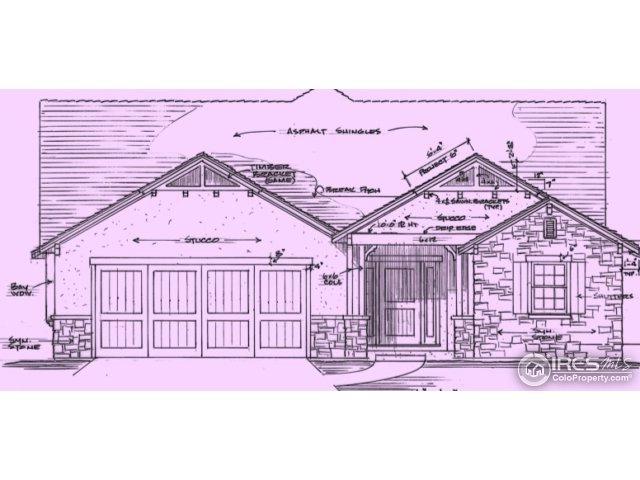 145 N Cove Dr, Loveland, CO 80537 (MLS #821640) :: 8z Real Estate