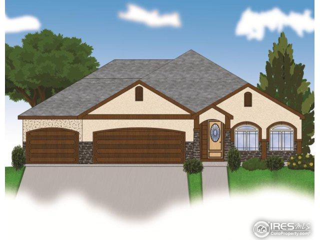 1064 Coral Burst Dr, Loveland, CO 80538 (MLS #821654) :: Tracy's Team