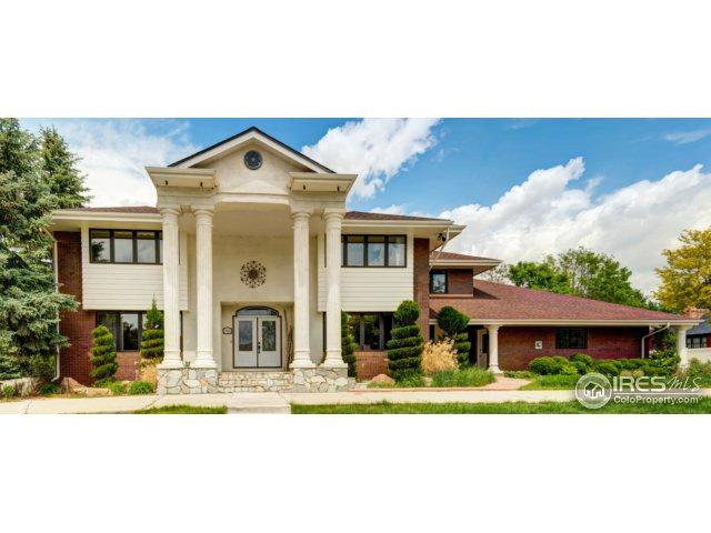 1909 Homestead Rd, Greeley, CO 80634 (MLS #821655) :: 8z Real Estate