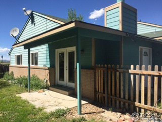 1320 N Parker Dr, Longmont, CO 80501 (MLS #821678) :: 8z Real Estate