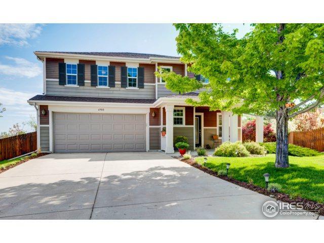 6908 Autumn Ridge Dr, Fort Collins, CO 80525 (MLS #821734) :: 8z Real Estate