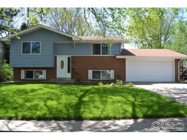 6515 Ward Rd, Arvada, CO 80004 (MLS #821747) :: 8z Real Estate