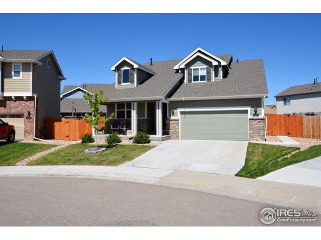 315 Baum Ct, Dacono, CO 80514 (MLS #821856) :: 8z Real Estate
