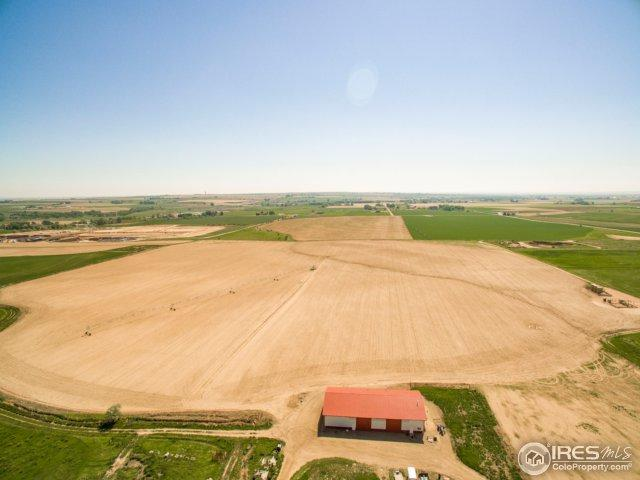 0 Tbd E. County Road 16, Johnstown, CO 80534 (MLS #821888) :: 8z Real Estate