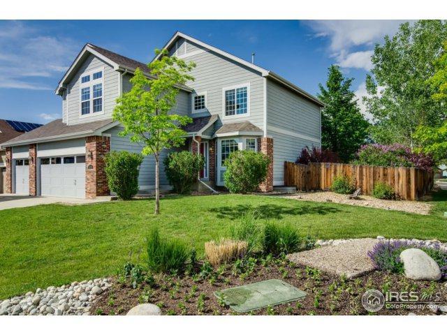 1638 Mountain Dr, Longmont, CO 80503 (MLS #821910) :: 8z Real Estate